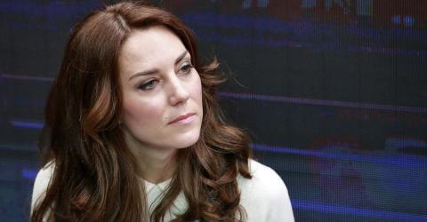 Kate Middleton: Krebs-Drama bei den Royals