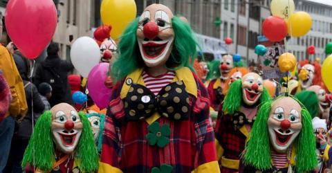 Wegen Rassismus: Karnevalstruppe soll Namen und Logo ändern