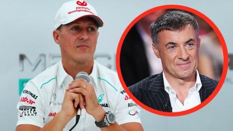 Jean Alesi: So rechnet er mit Michael Schumacher ab