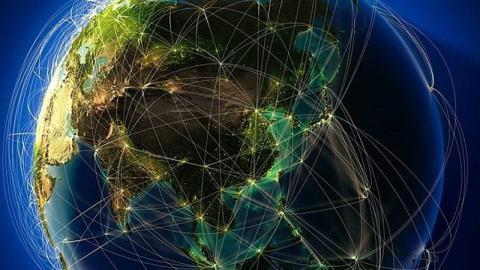 Heißzeit: Die Erderwärmung gefährdet sogar das Internet