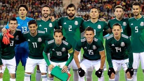 WM-Skandal: Mexikos Nationalmannschaft feiert Party mit 30 Prostituierten