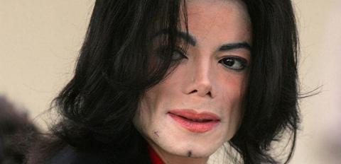 Michael Jackson: Fotos sollen beweisen, dass er durch die Zeit reisen konnte