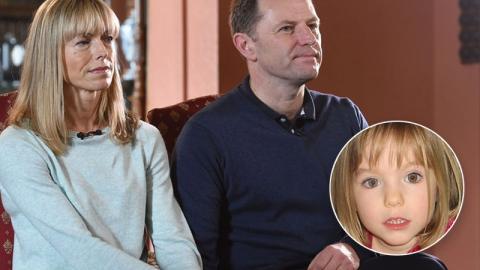 Fall Maddie: Traurige Nachricht erschüttert die Familie 11 Jahre danach