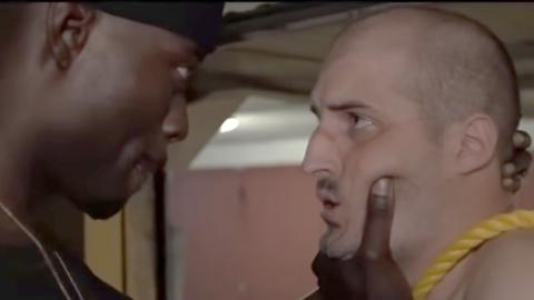 """""""Hängt die Weißen"""": Rapper sorgt für Empörung und hetzt die Polizei gegen sich auf"""