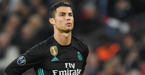 Frau verklagt Cristiano Ronaldo: Der Vorwurf könnte ihm seine Karriere kosten!