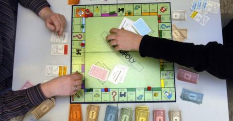 Monopoly: Unbekannte Regel stellt das ganze Spiel auf den Kopf!