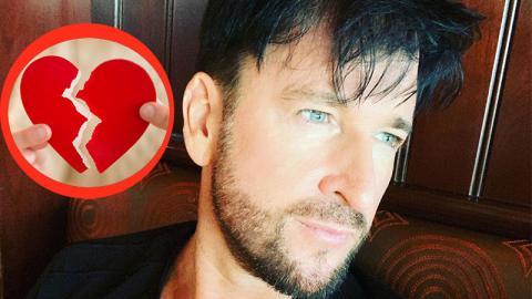 Trauriger Michael Wendler: Dieser Mann hat ihm das Herz gebrochen