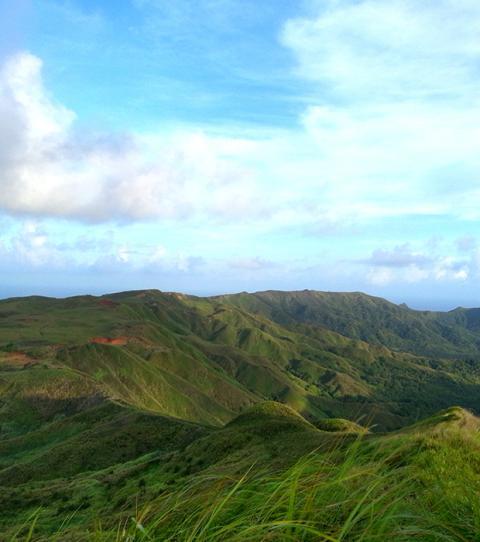 Braune Wandfarbe Entdecken Sie Die Harmonische Wirkung Der: Guam, US-Insel Im West-pazifischen Ozean: Lage, Urlaub
