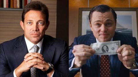 The Wolf of Wall Street: Wer ist der Finanzhai des Films im wahren Leben?