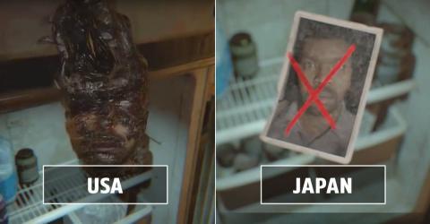 Resident Evil 7: In Japan zensiert!