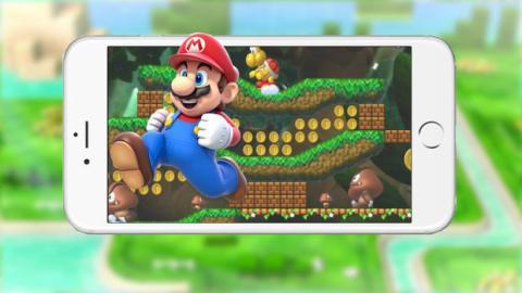 Nintendo: Das neue mobile Spiel wird eine berühmte Persönlichkeit enthalten