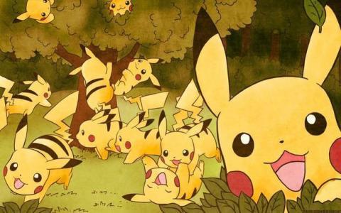 Pokemon: 5 Dinge, die ihr noch nicht über Pikachu wisst