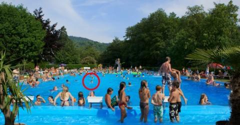 Wonderful Öffentliche Schwimmbäder: Wie Viel Urin Gibt Es Im Wasser Von Schwimmbädern?