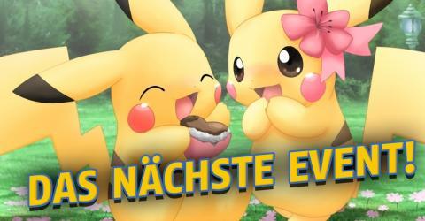 Pokémon GO: Was wird das nächste Event nach Weihnachten?