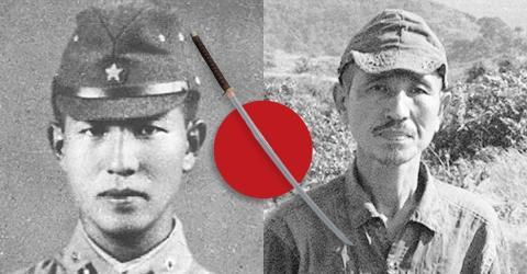 Hiroo Onoda: Der Soldat, der 29 Jahre nach dem 2. Weltkrieg noch weiterkämpfte