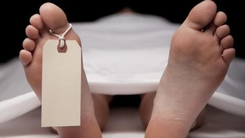 Leiche: Was passiert mit dem Körper nach dem Tod?