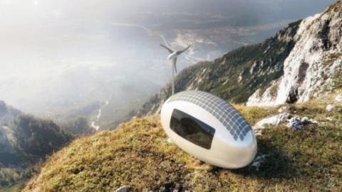 Eco-Kapsel: Dank dieser Erfindung, gibt es auf dem Planeten keinen unzugänglichen Ort mehr