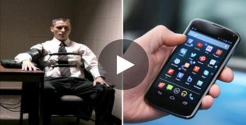 Wenn das Smartphone zum Lügendetektor wird!