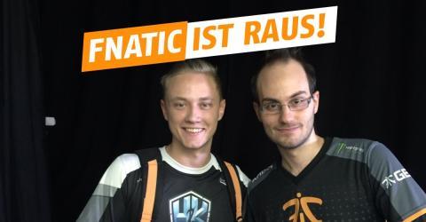 League of Legends: H2K wirft Fnatic aus den Playoffs