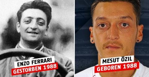 Mesut Özil ist eine Wiedergeburt und das ist noch lange nicht alles!