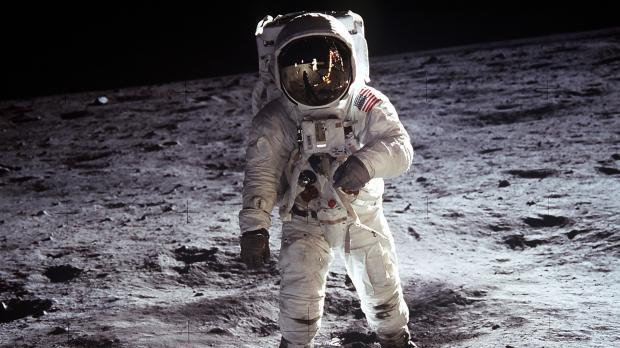 Hohes Risiko für Astronauten!