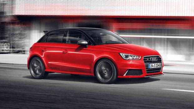 Audi S1: Preis, Erscheinungsdatum, Technische Daten
