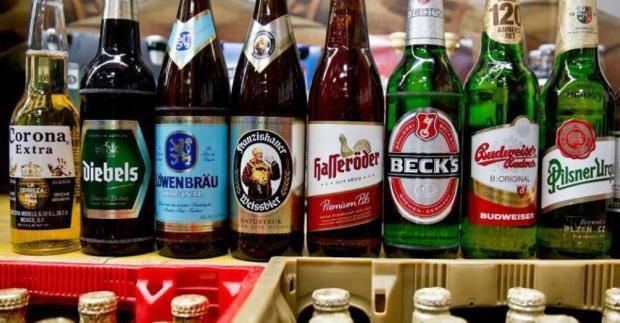 Die Deutschen trinken zu wenig Bier
