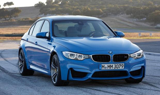 BMW M3: Preis, Erscheinungsdatum, Technische Daten