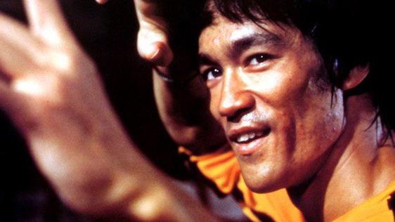 Film über Bruce Lee kommt!