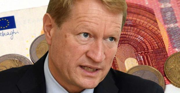 ARD-Vorsitzender fordert höheren Rundfunkbeitrag