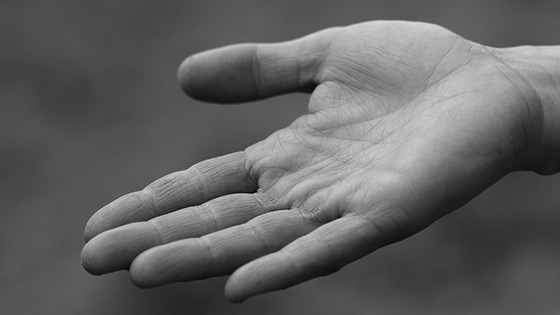 Das sagen euch eure Hände über eure Gesundheit!