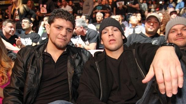 Die Diaz-Brüder!