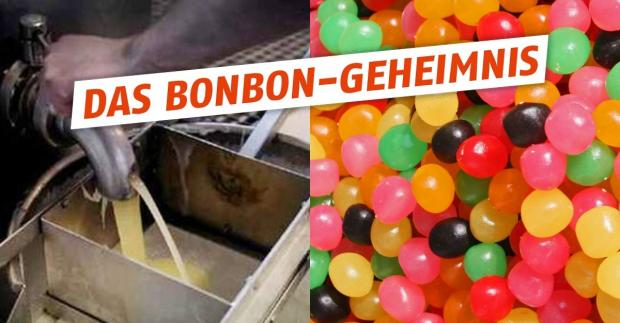 Lecker Bonbons!