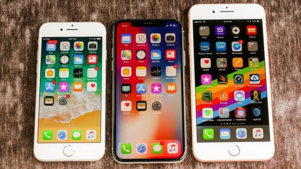 Diese iPhones laufen nach Updates langsamer!