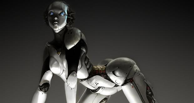 Sex mit Robotern?