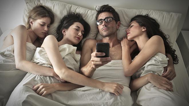 Candaulismus: Neuer Sex-Trend erobert die Welt