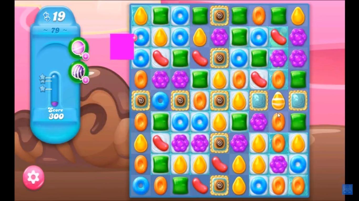 Candy Crush Jelly Spielen