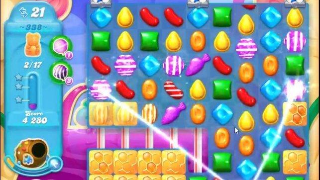 Wie Viele Candy Crush Level Gibt Es