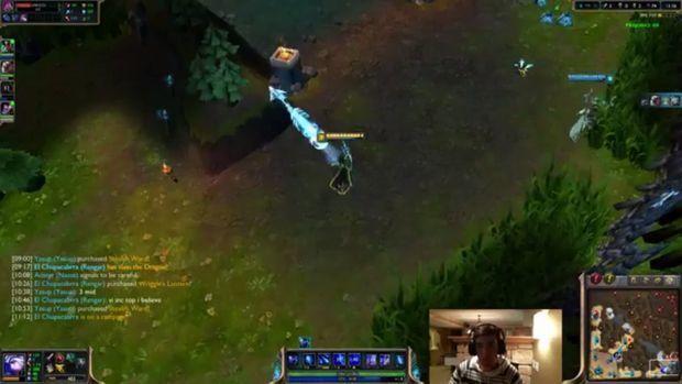 League of Legends: So spielt ihr mit Olaf, Top-Dschungler