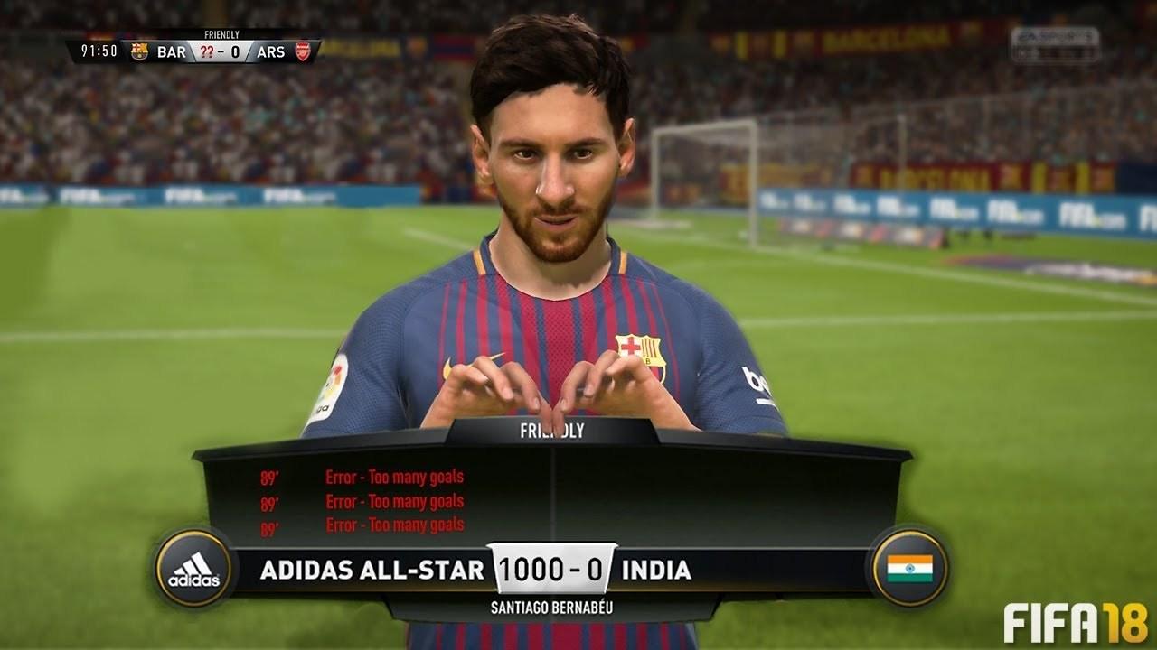 fifa 18 gegen computer gewinnen