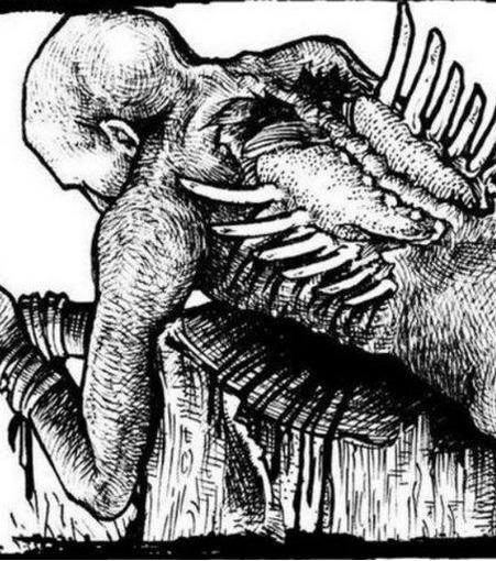 Die Birne der Qual Foltergerät