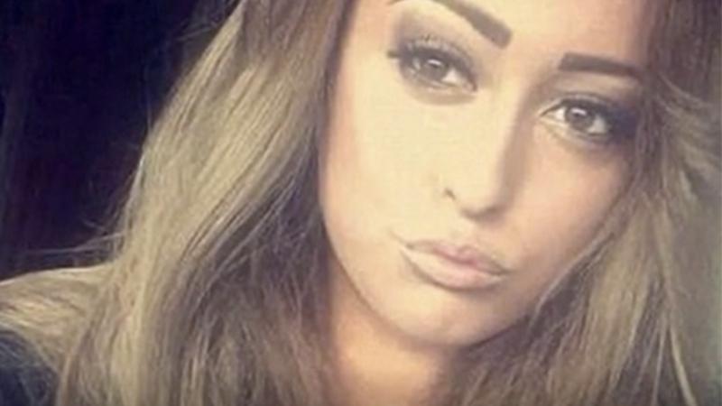 16-Jährige war schönstes Mädchen der Schule: Nach nur einer Ecstasy-Pille sieht sie jetzt so aus!