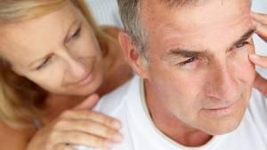 wechseljahre mann prostata