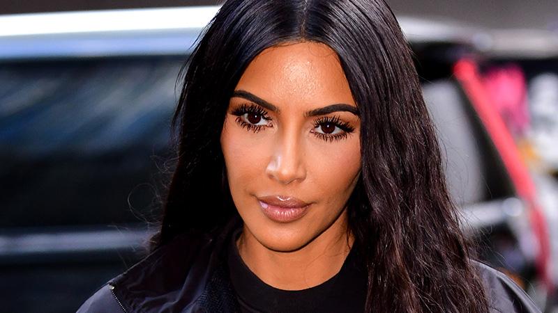 Kim Kardashians Babyparty artet zur Drogenparty aus