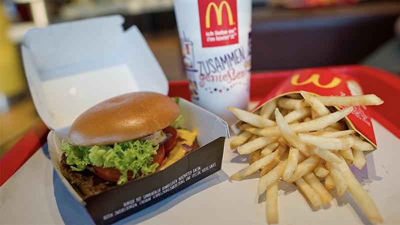 McDonald's-Mitarbeiter enthüllen: So zahlt ihr weniger und erhaltet frischere Produkte!