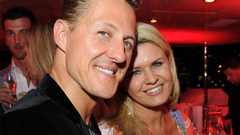 Michael Schumacher: Diese Nachricht gibt der Familie endlich Hoffnung