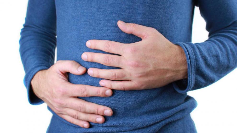 Leistenbruch: Symptome, OP, Anzeichen erkennen bei Mann