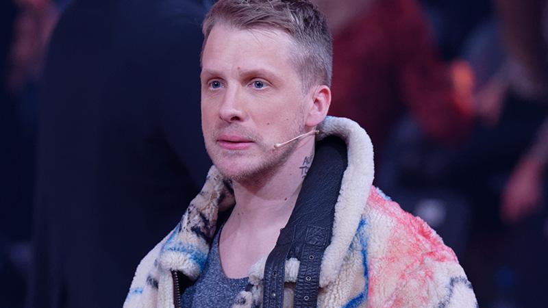 Einlieferung ins Krankenhaus: Oliver Pocher hat sich bei Let's Dance überschätzt