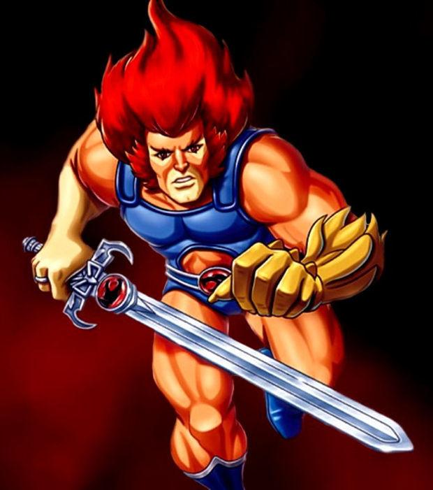 Hulk Zeichentrick
