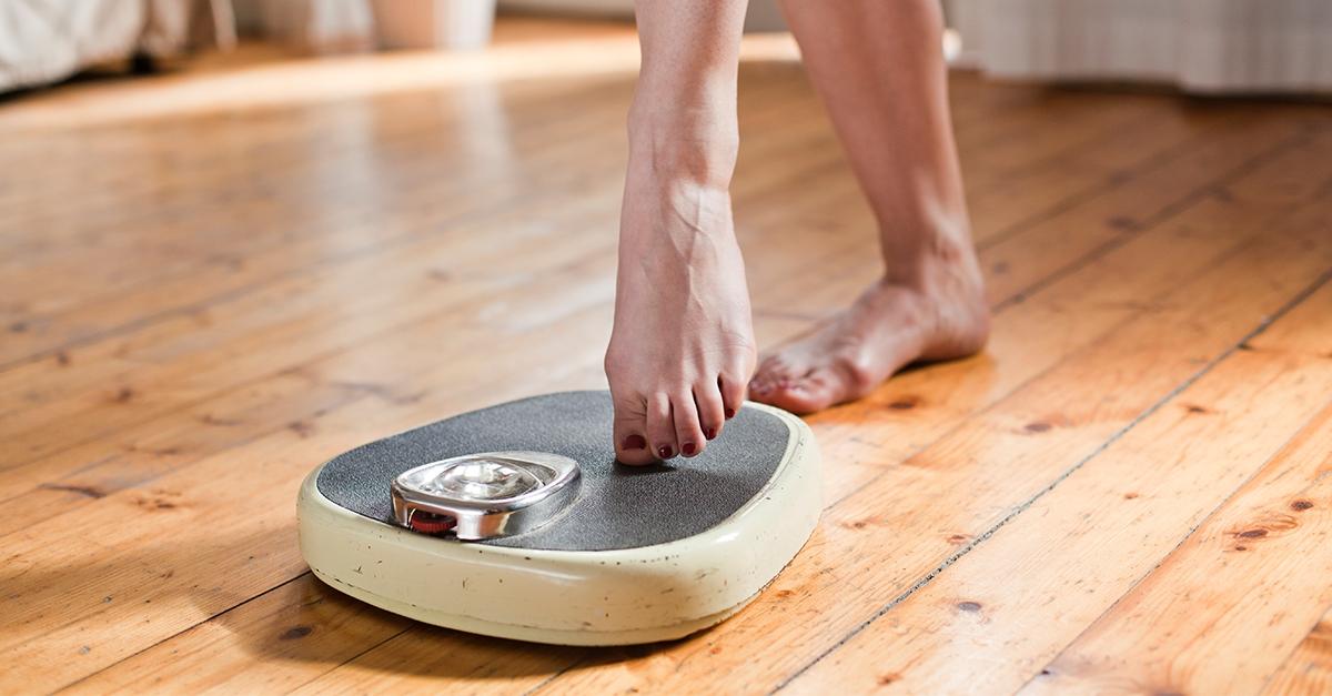 Body Mass Index: Das gesündeste Körpergewicht dürfte euch überraschen